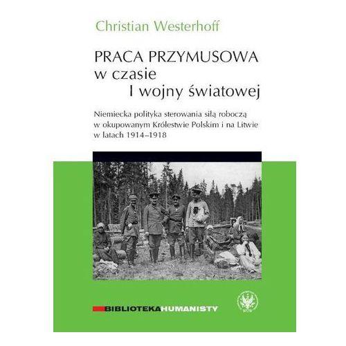 Praca przymusowa w czasie I wojny światowej. (9788323514534)