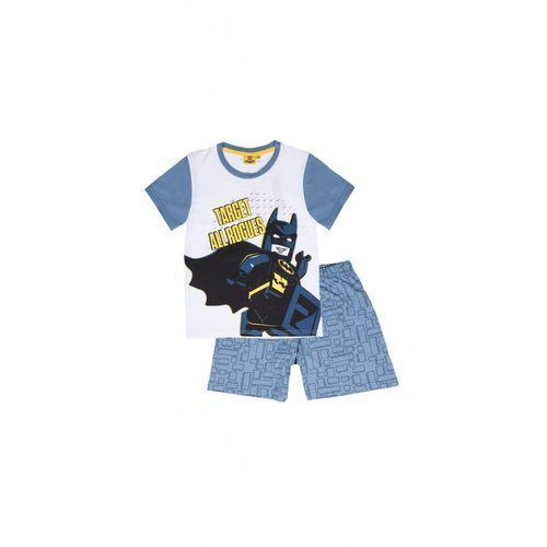 Pidżama chłopięca Lego Batman 1W34BJ