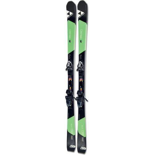 FISCHER XTR Pro Mtn 80 173 cm (9002972137266)