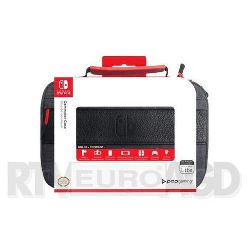 Etui PDP Commuter Elite Edition do Nintendo Switch