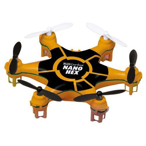 Revell dron 23948 - nano hex (4009803239484)