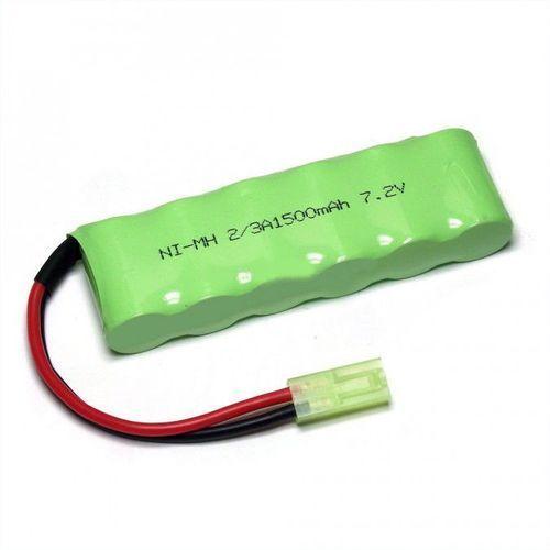 Akumulator 7.2V 1500mAh - 28408