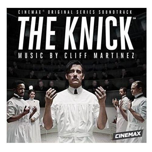 Knick, The (cinemax Original Series Soundtrack) - Soundtrack (Płyta CD)