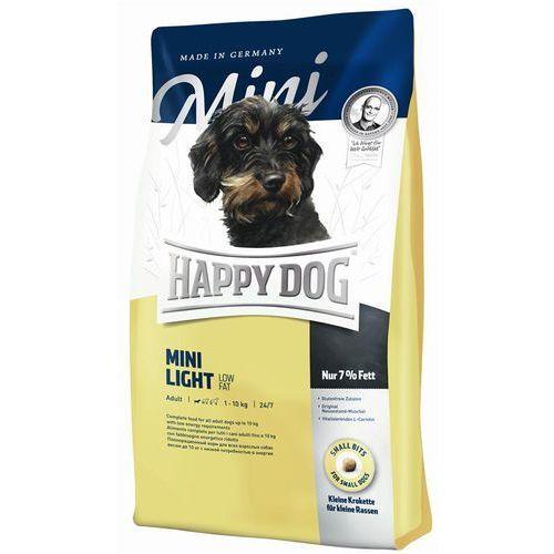 HAPPY DOG Supreme Mini Light Low Fat 300g