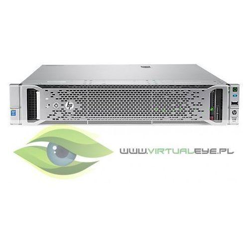 Hewlett packard enterprise Dl180 gen9/8sff/e5-2620v4/16gb/p440ar 2gb/dvd-rw/2x1gb/900w/3-1-1 833988-425