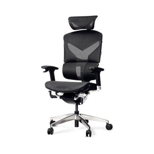 Diablo chairs Fotel v-dynamic antracytowy darmowy transport (5902560335422)