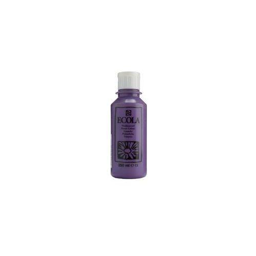 Talens  ecola farba tempera gwasz 250ml 536 violet (8712079012052)