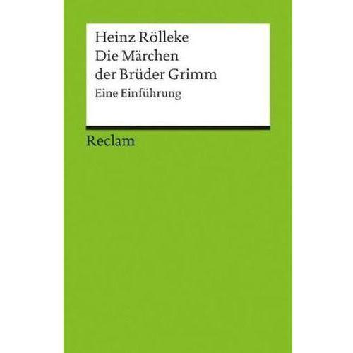 Die Märchen der Brüder Grimm (9783150176504)