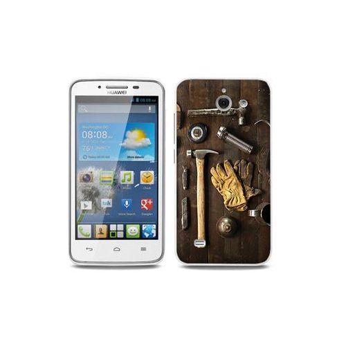 Foto case - huawei ascend y550 - etui na telefon foto case - narzędzia od producenta Etuo.pl