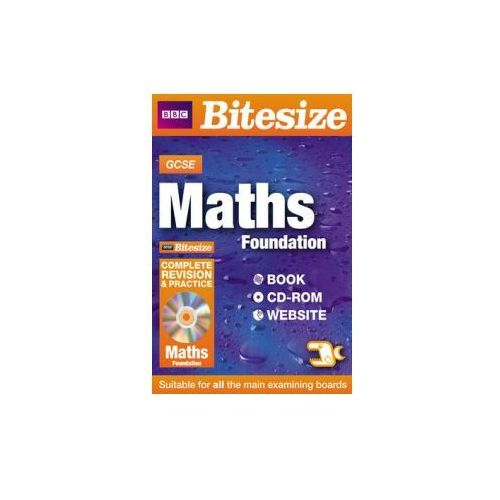 Gcse Bitesize Maths Foundation Complete Revision And Practice