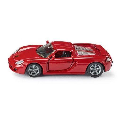 Siku 10 - Porsche Carrera GT