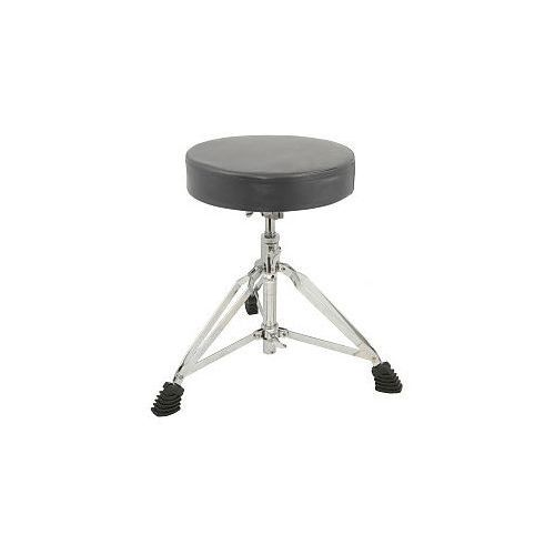 Chord HD wide round drum throne, stołek perkusyjny