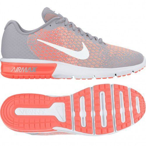 Nike Buty  wmns air max sequent 2 852465 005 r.38,5