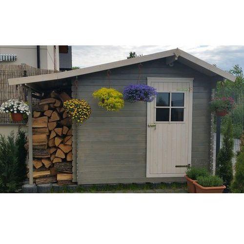 OKAZJA - Domek ogrodowy Aster