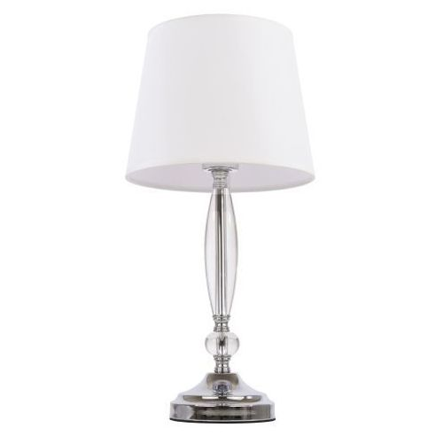 Lampa stołowa MONACO T01878WH – Cosmo Light