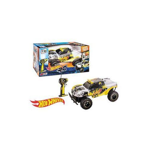 Hot wheels rc 1/10 - darmowa dostawa! marki Brimarex
