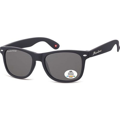 Okulary Słoneczne Montana Collection By SBG MP1-XL Polarized no colorcode