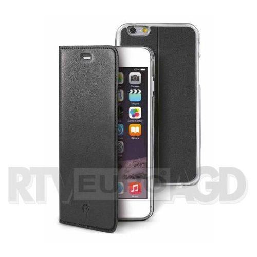 Celly Buddy Flip Cover BUDDYIP6SPBK iPhone 6/6S - produkt w magazynie - szybka wysyłka! (8021735713685)