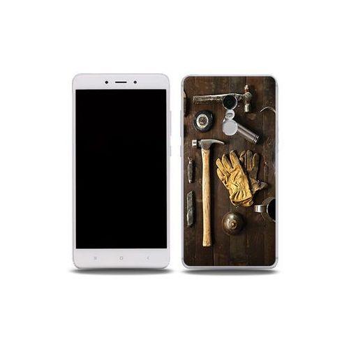 Foto Case - Xiaomi Redmi Note 4X - etui na telefon Foto Case - narzędzia - sprawdź w wybranym sklepie