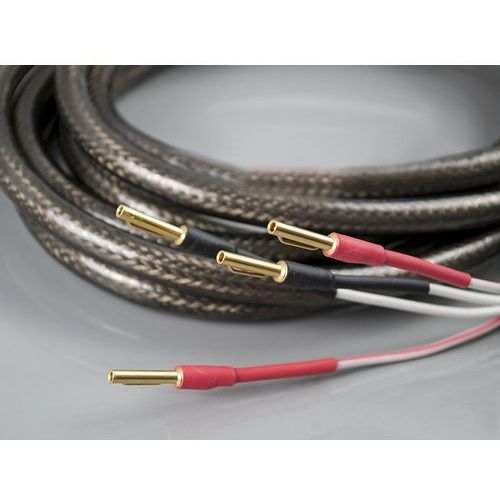 Chord company Chord epic twin - single-wire - banany (5060271592210)