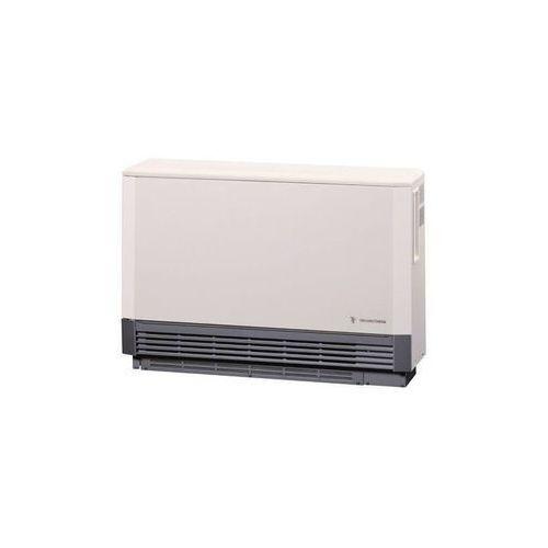 Piec akumulacyjny dynamiczny ttn 200 f + termostat gratis. gwarancja 5 lat - wydajność grzewcza do 15 m2 marki Technotherm - nowości 2018