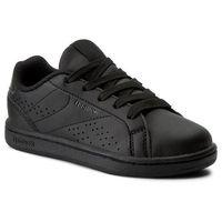 Buty Reebok - Royal Complete Cln BS6156 Black/Black, kolor czarny