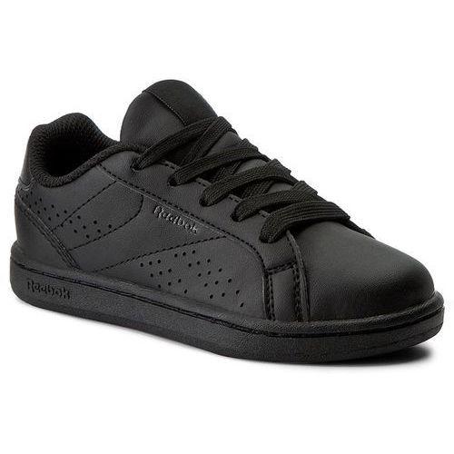 Buty Reebok - Royal Complete Cln BS6156 Black/Black