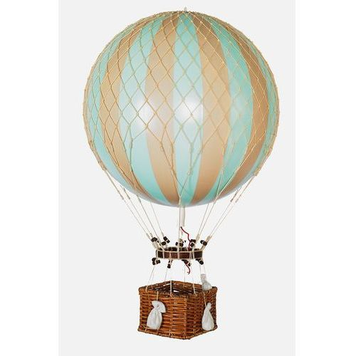 balon jules verne balloon, miętowy ap168m marki Authentic models