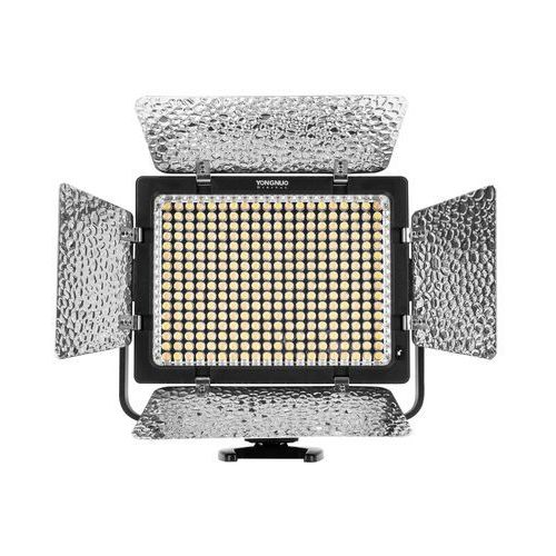 Lampa led yn320 - wb (3200 k - 5500 k) marki Yongnuo