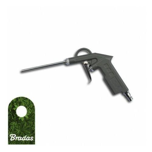 Bradas Pistolet do przedmuchiwania z długą dyszą 200mm 1406 (5907544411406)