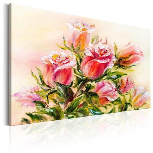 Obraz - Cudowne róże
