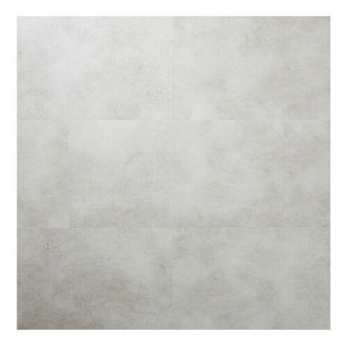 Goodhome Panel podłogowy winylowy 30,5 x 61 cm light grey concrete (3663602563730)