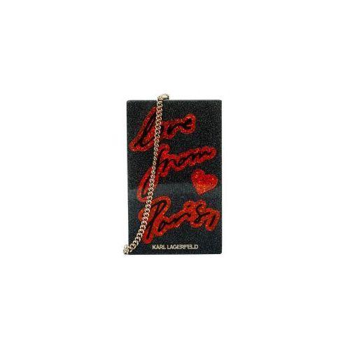 TORBA Karl Lagerfeld LOVE FROM PARIS