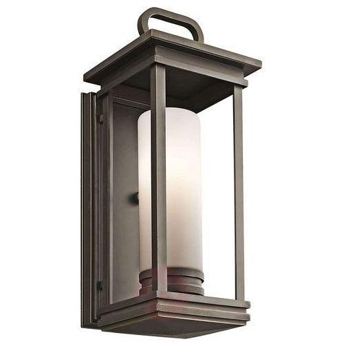 Lampa ścienna South Hope, szerokość 17,8 cm (5024005300113)