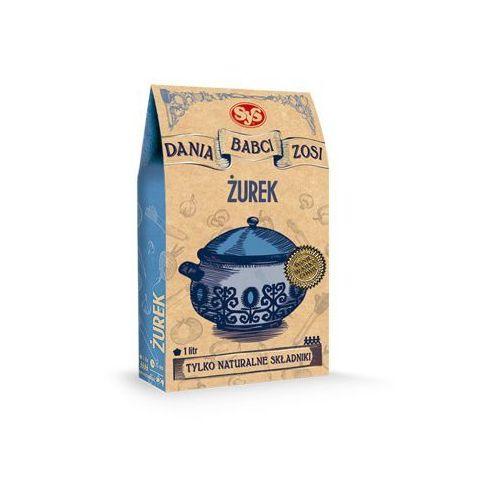 Zupa żurek 70g  marki Sys