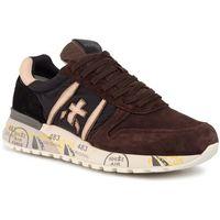 Sneakersy - lander 4142 brown, Premiata, 41-44