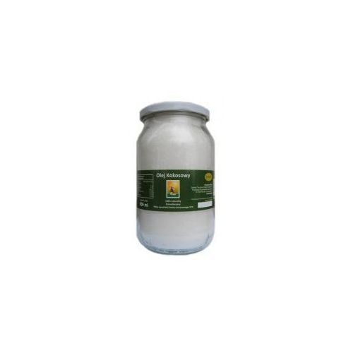Olej kokosowy extra virgin 900ml EFAVIT - OKAZJE