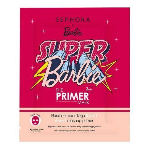 Maska baza pod makijaż Sephora X Barbie - Maska do twarzy
