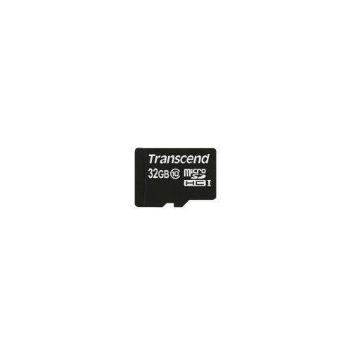 Transcend microSDHC Class 10 32GB