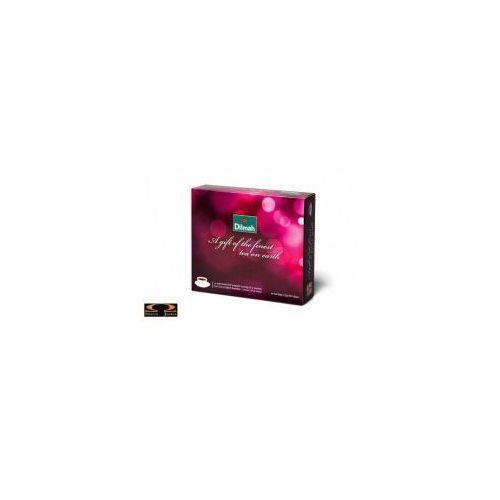 Herbata Dilmah A gift of the finest tea on earth (fioletowa) - 40 torebek