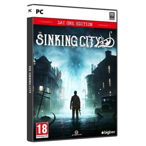 Sinking City (PC)