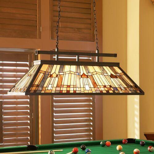 Elstead Lampa wisząca inglenook qz/inglenookisle - lighting - rabat w koszyku
