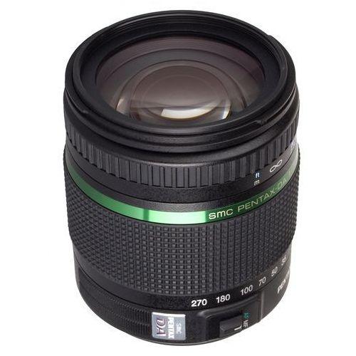 Pentax DA smc 18-270 mm f/3,5-6,3 SDM, 21497