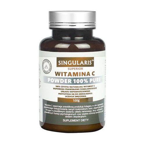 SINGULARIS Witamina C Superior powder 100g