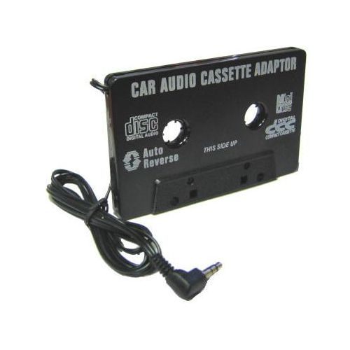 KASETA ADAPTER TRANSMITER MP3