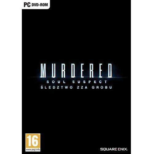 OKAZJA - Murdered Śledztwo zza grobu (PC)