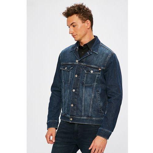 - kurtka new york jacket marki Mustang