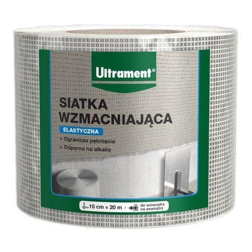 Taśma wzmacniająca z włókna szklanego Ultrament 12,5 cm x 20 m, 86190100926008000