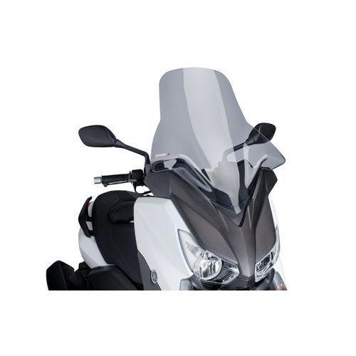 Szyba PUIG V-Tech Touring do Yamaha X-Max 125/200 / 400 (pozostałe kolory), towar z kategorii: Owiewki motocyklowe