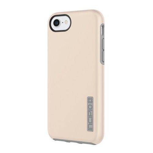 Incipio DualPro - Etui iPhone 7 / iPhone 6s / iPhone 6 (Iridescent Champagne/Gray), IPH-1465-CMG